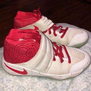 Nike Kyrie 2 J.B.Y boys 4y